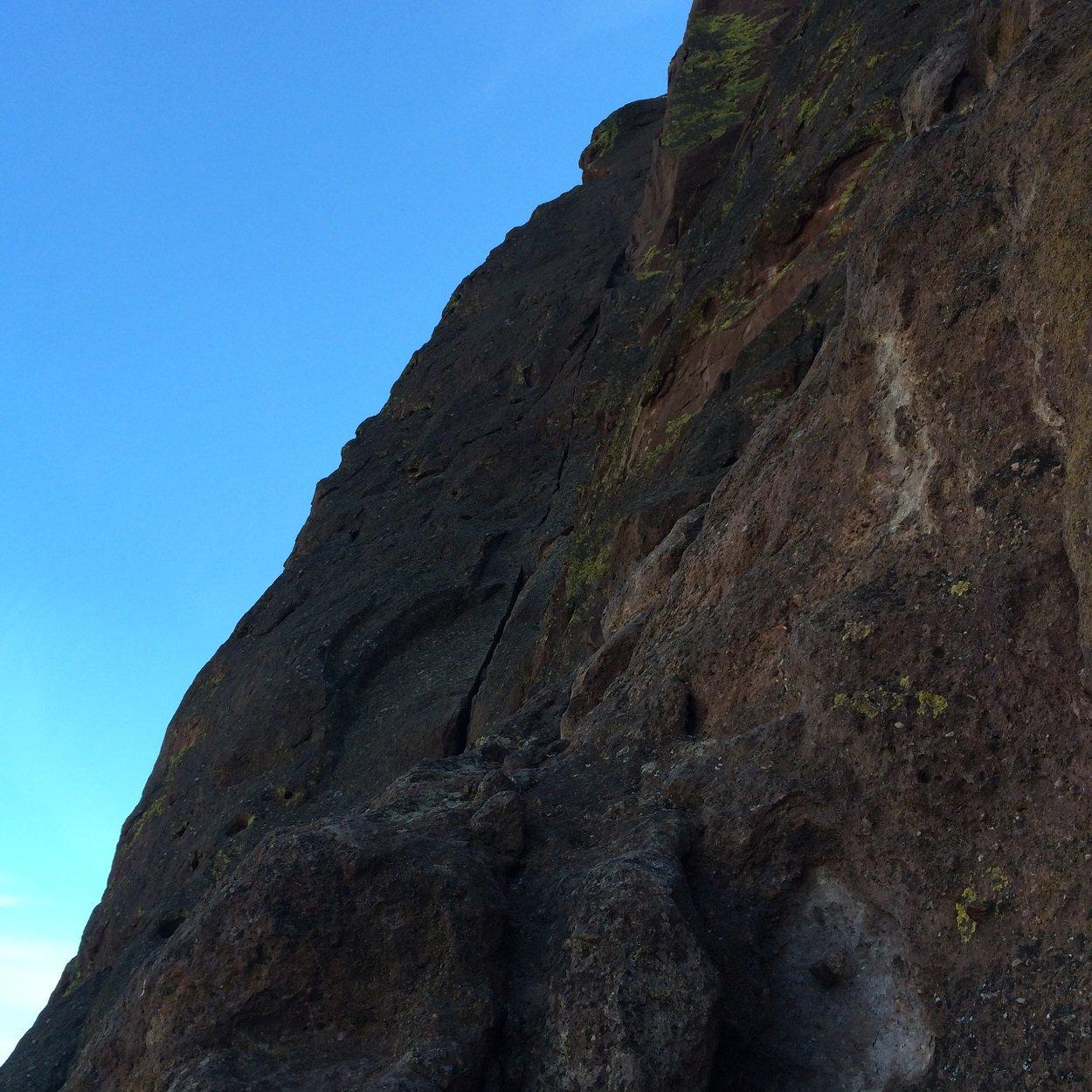 Super Slab - Smith Rock