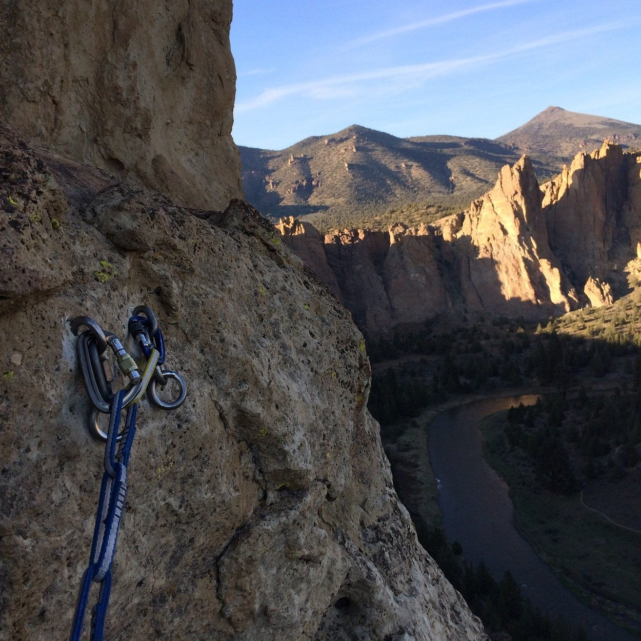 Super Slab - Smith Rock