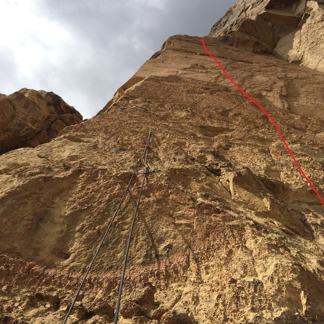 through-being-cool-smith-rock-climbing