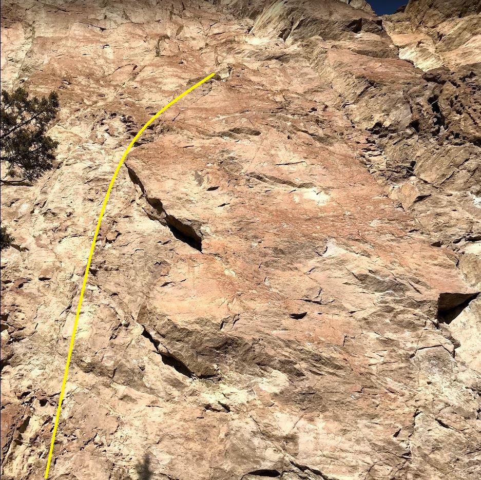 The Tutorial- Smith Rock Climbing